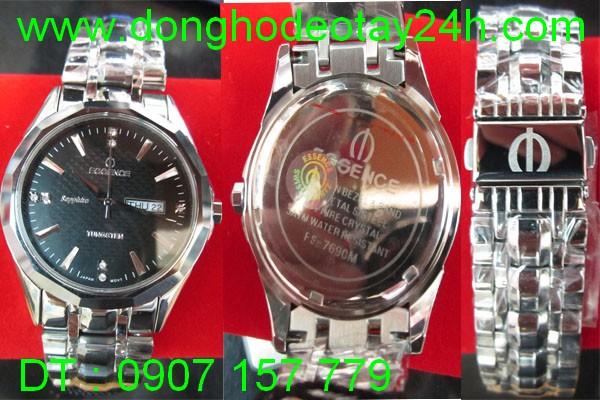 Q5. Bán đồng hồ đeo tay của nhật - 13