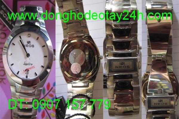 Q5. Bán đồng hồ đeo tay của nhật - 17