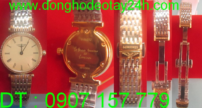 Q5. Bán đồng hồ đeo tay của nhật - 39