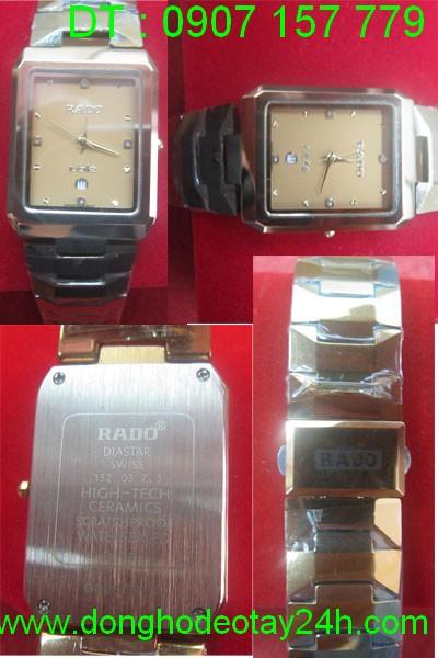 Q5. Bán đồng hồ đeo tay của nhật - 48