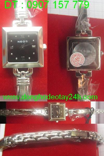 Q5. Bán đồng hồ đeo tay của nhật - 1