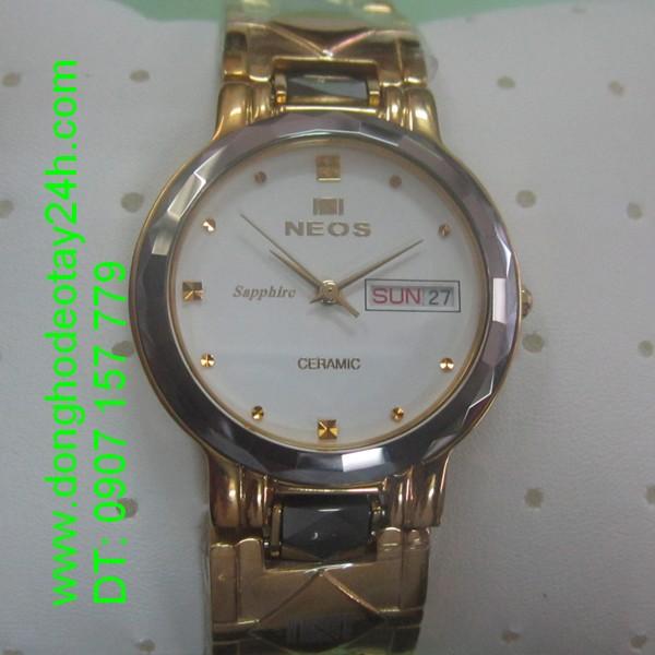 Q5. Bán đồng hồ đeo tay của nhật - 23