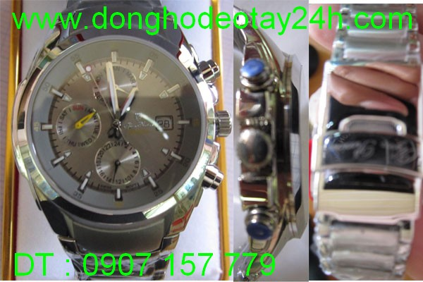 Q5. Bán đồng hồ đeo tay của nhật - 20