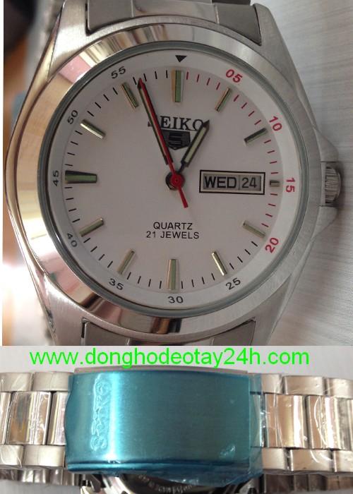 Q5. Bán đồng hồ đeo tay của nhật - 4