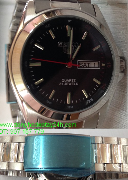 Q5. Bán đồng hồ đeo tay của nhật - 5