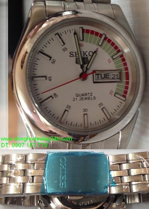 Q5. Bán đồng hồ đeo tay của nhật - 6