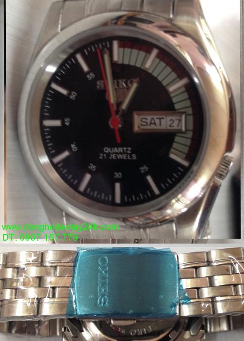 Q5. Bán đồng hồ đeo tay của nhật - 7