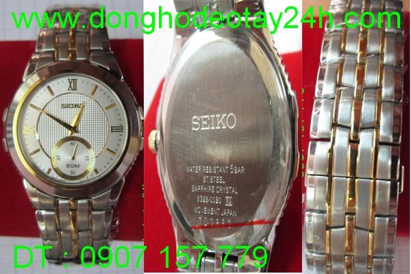 Q5. Bán đồng hồ đeo tay của nhật