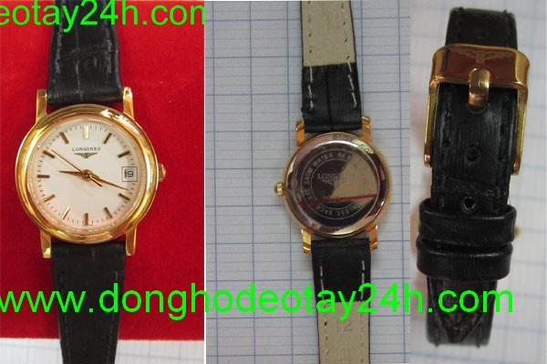 Q5. Bán đồng hồ đeo tay của nhật - 21