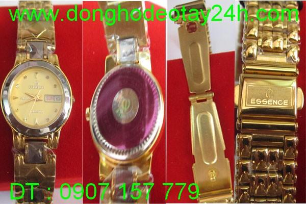 Q5. Bán đồng hồ đeo tay của nhật - 26