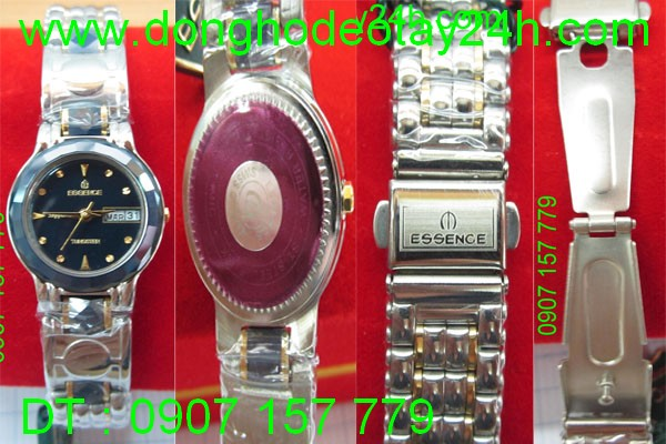 Q5. Bán đồng hồ đeo tay của nhật - 28