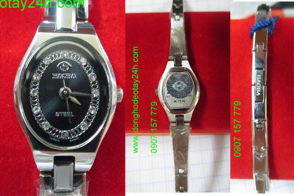 Q5. Bán đồng hồ đeo tay của nhật - 34