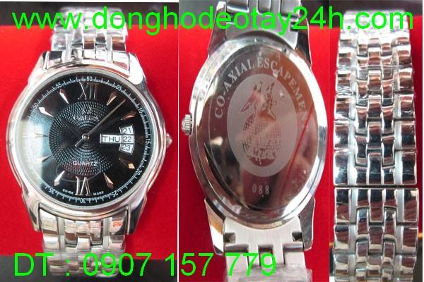 Q5. Bán đồng hồ đeo tay của nhật - 12