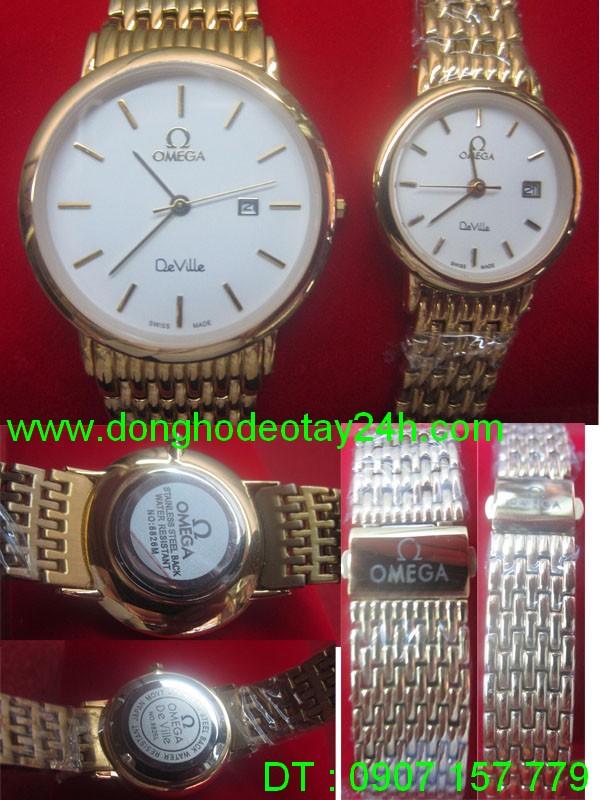 Q5. Bán đồng hồ đeo tay của nhật - 42