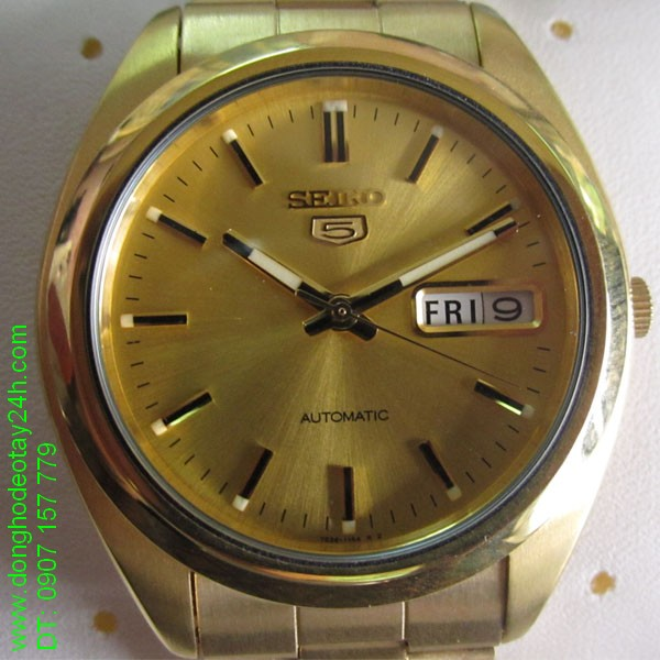 Q5. Bán đồng hồ đeo tay của nhật - 9