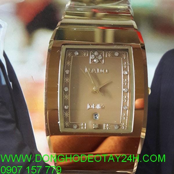 Q5. Bán đồng hồ đeo tay của nhật - 38